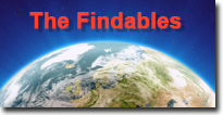 Sign up for The Findables email series