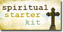 Find out about the Spiritual Starter Kit